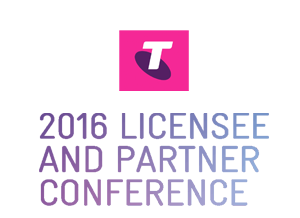 Telstra Licensee & Partner Conference 2016