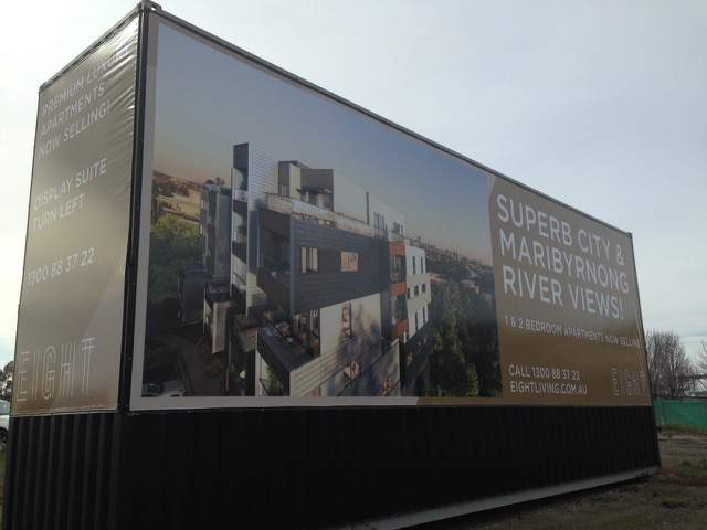 Experiential Marketing eight-development