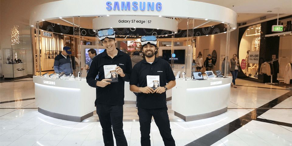 Samsung-S7-Gear-VR-Promotion-in-store
