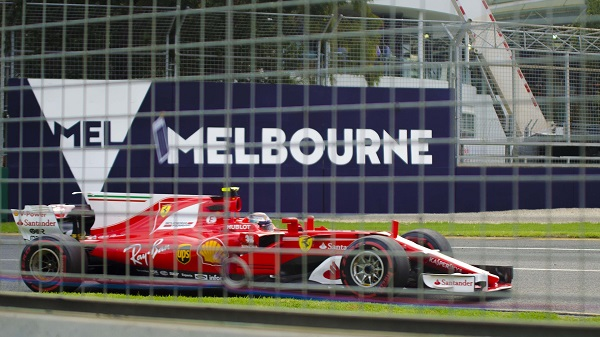 Melbourne sporting events 1