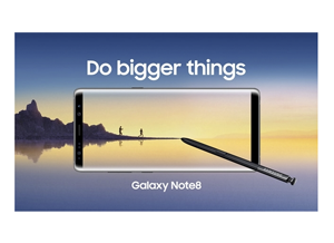 Samsung Note8 Brand Experts