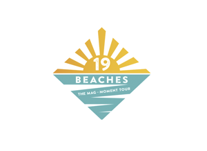 Woman's Day 19 Days 19 Beaches Roadshow