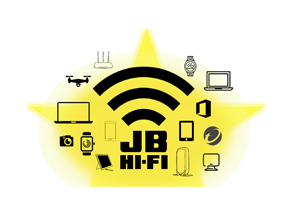 Samsung JB Hi-Fi Connected Roadshow